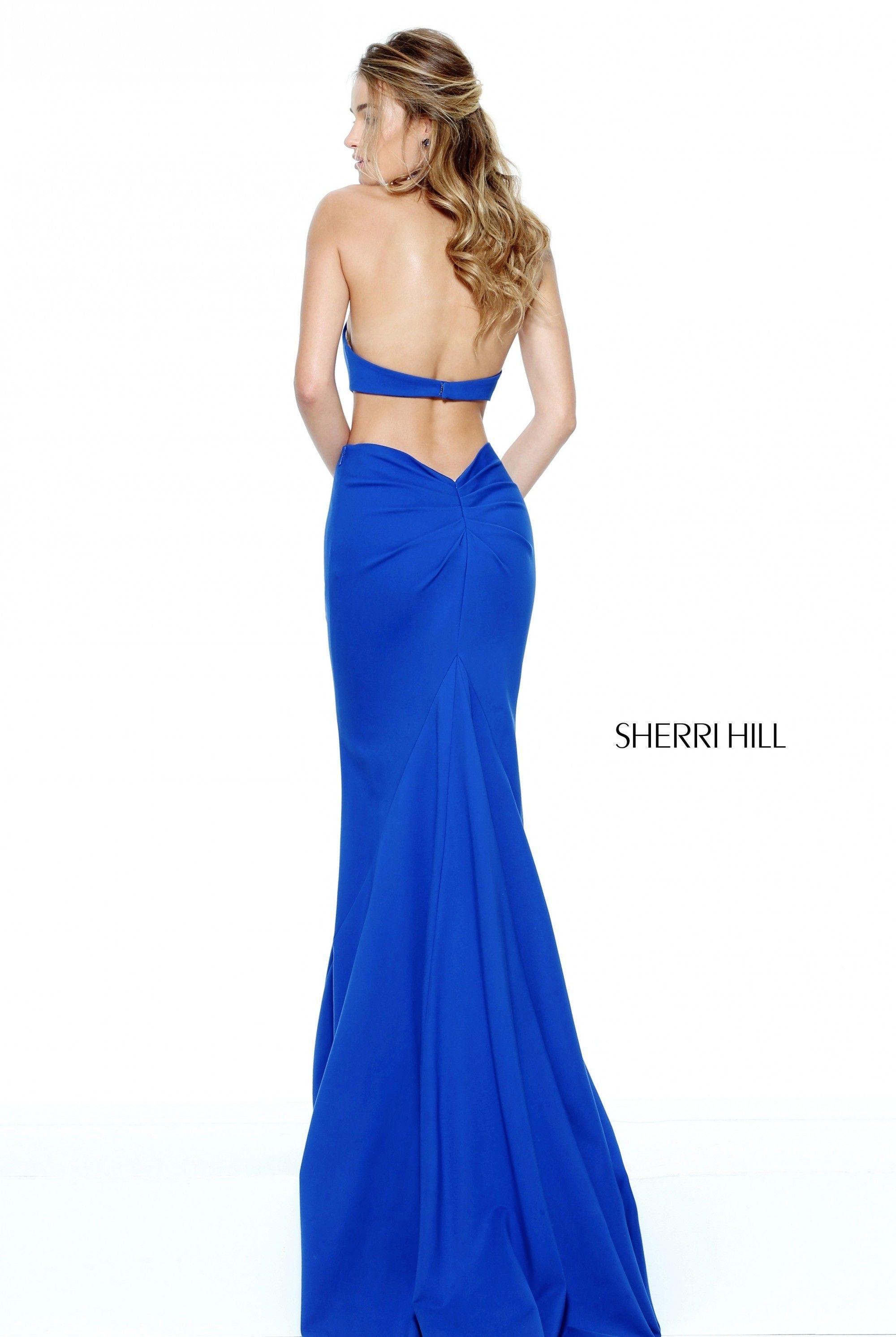 Sherri hill prom dress sherrihill promdress prom sherri