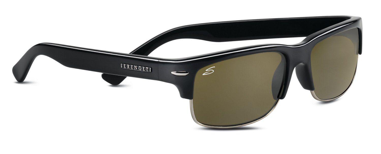Serengeti RX Eyewear Vasio Sunglasses ($130.57
