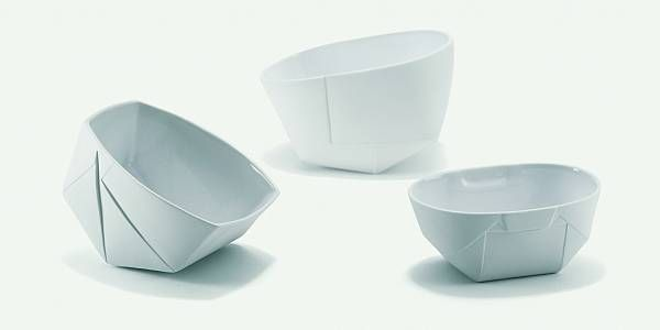 Crafts Collection 7 - Snack Bowls - Karin Blach Nielsen