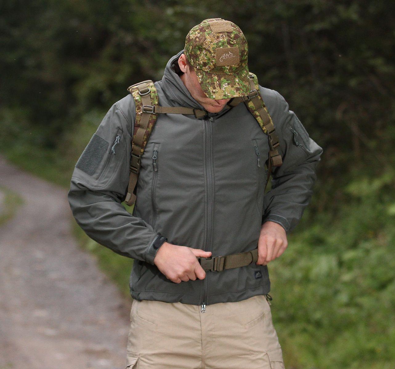BUNDA GUNFIGHTER FOLIAGE, HELIKON http://www.armyoriginal.sk/1728/124802/bunda-gunfighter-foliage-helikon.html