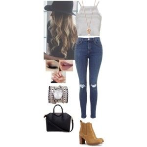 Cute Outfit #30
