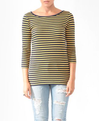 i need some new striped tees.