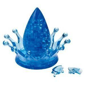 Bestseller 3d Crystal Puzzle Water Crown 11 08 3d Crystal Crystals Witch Costumes