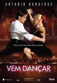 Filme Vem Dancar Com Imagens Filmes Danca Cinema