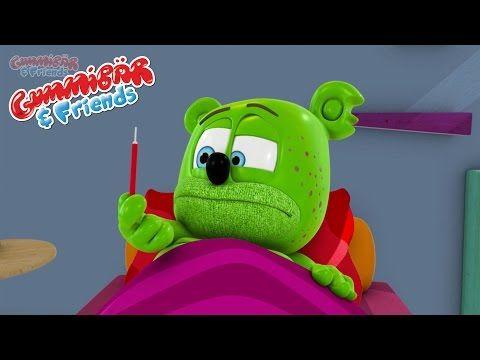 ce90838cd The Gummy Bear Song - Long English Version - YouTube