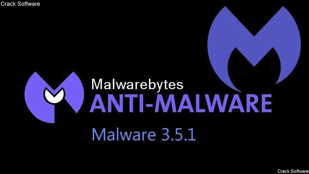 Malwarebytes Anti Malware 3 5 1 Crack + License Key 2018 Free