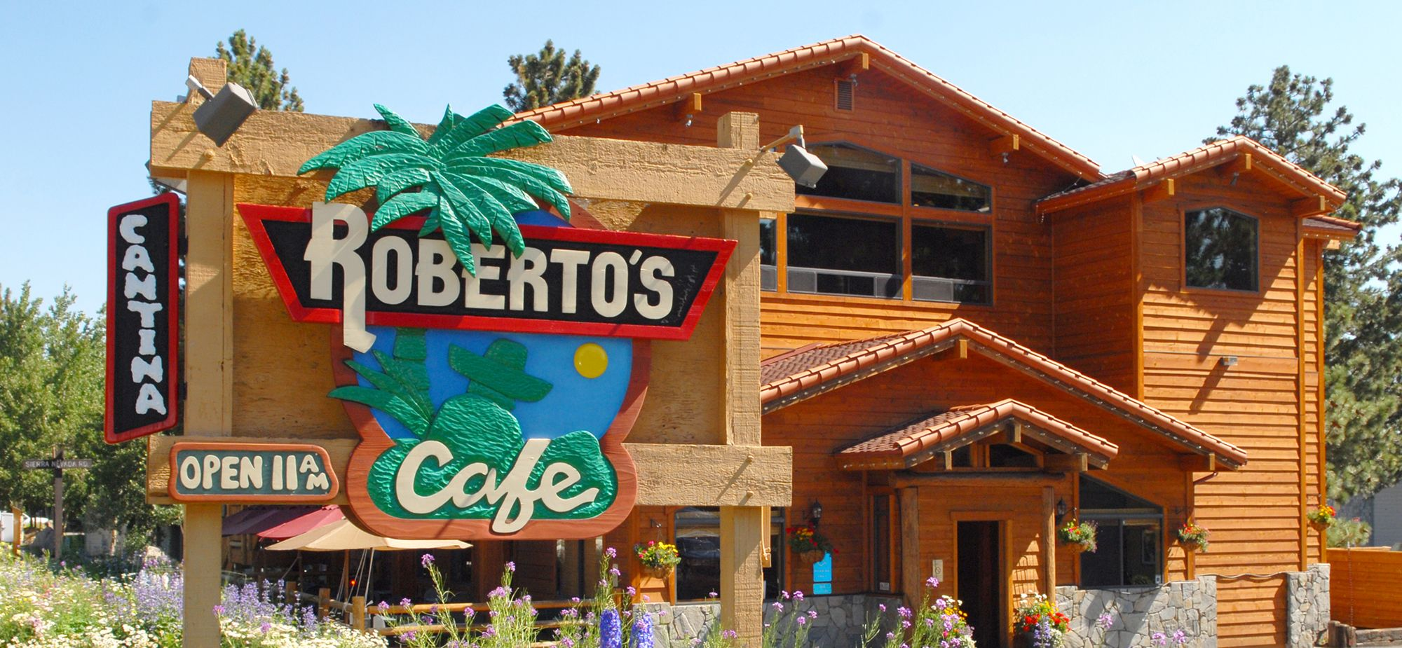 Roberto S Cafe Mammoth Eats And Drinks Pinterest Mammoth Lakes