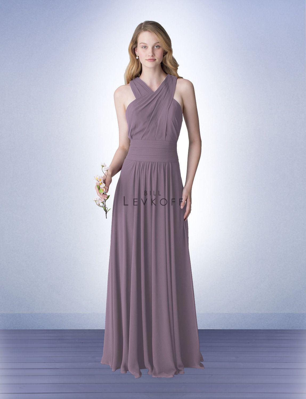 Bridesmaid Dress Style 1271 - Bridesmaid Dresses by Bill Levkoff