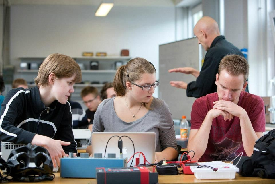 Engineering at The University of Southern Denmark