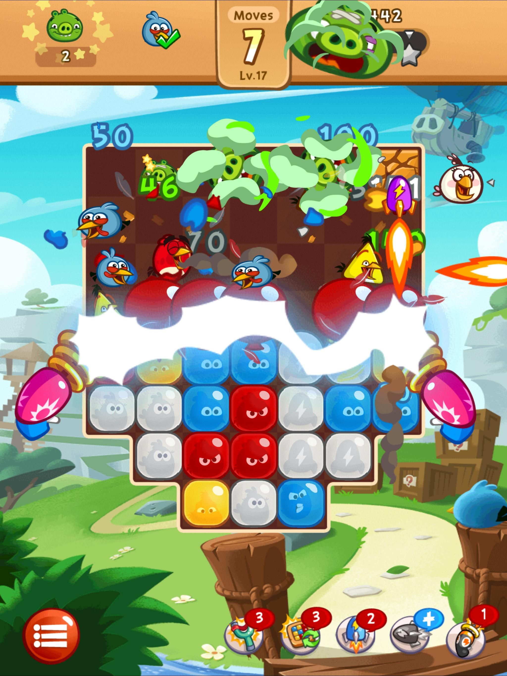 Angry Birds Blast APK Latest Version Free Download Angry