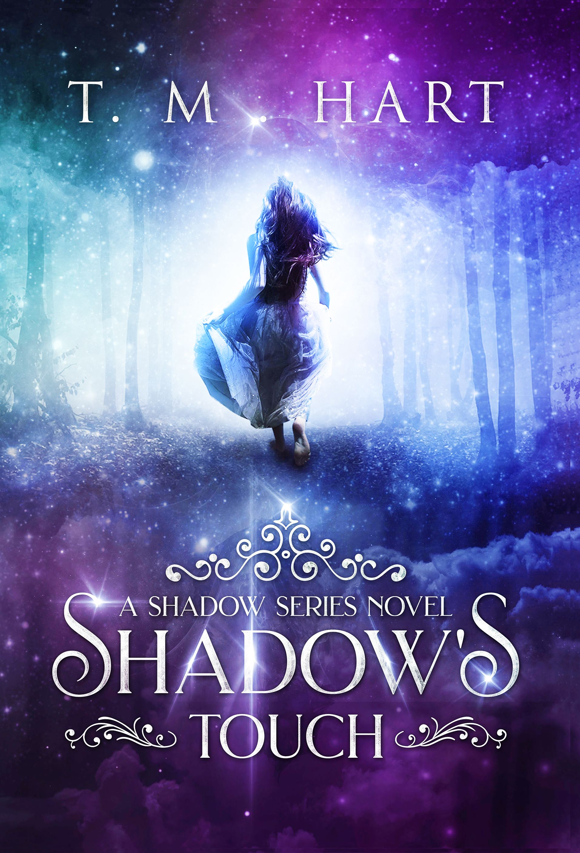 Book 2 in the shadow series adult paranormal romance