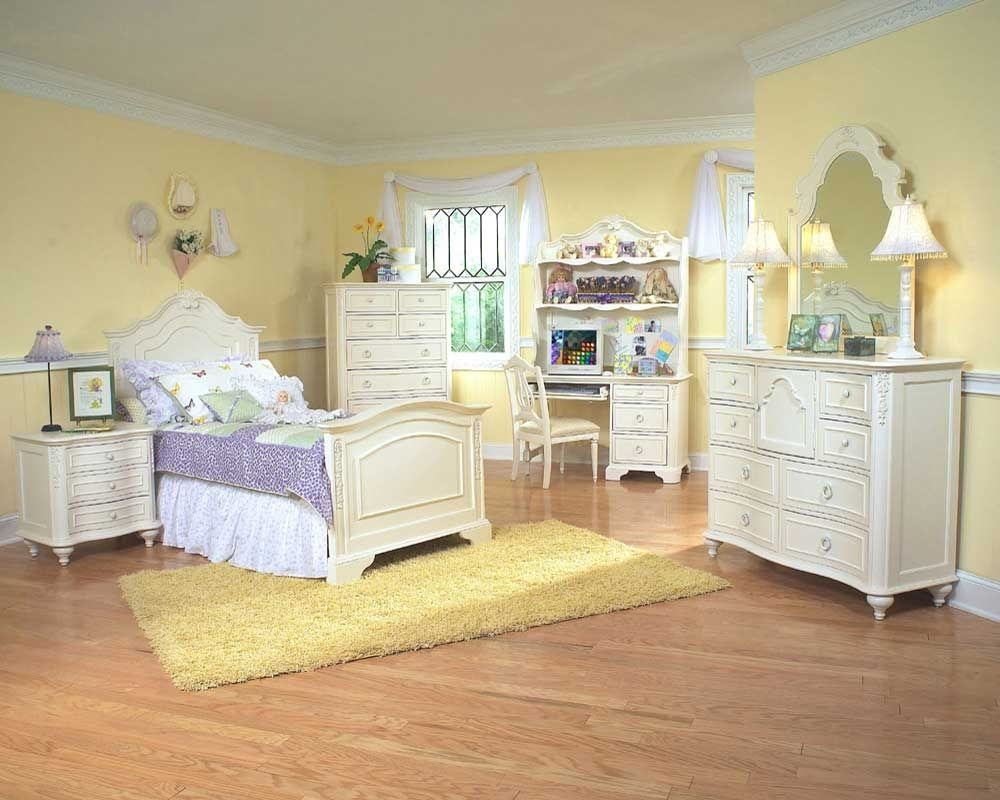 Childrens Wooden Bedroom Furniture White | Childrens ...