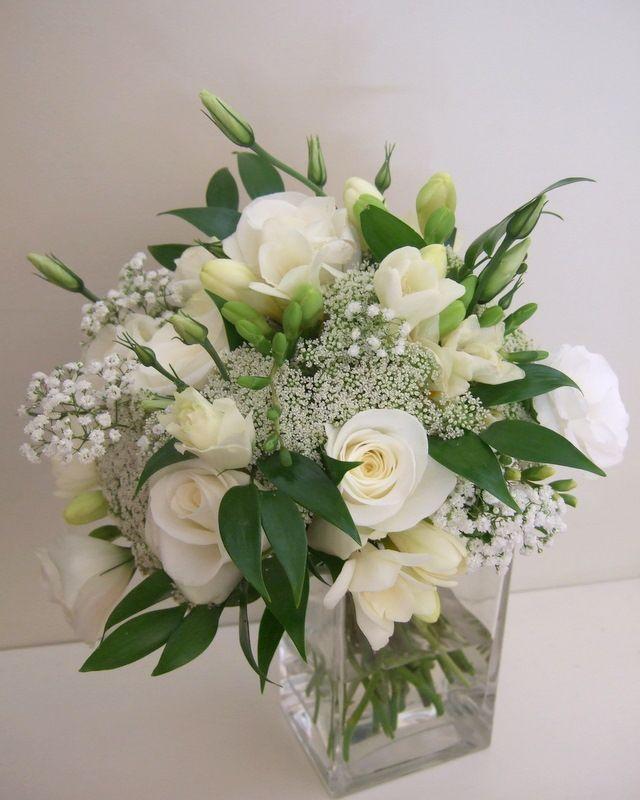Www Limeginger Co Uk White Flower Centerpieces Flower