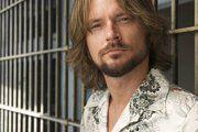 Patrick Stone, an excellent rock vocalist.