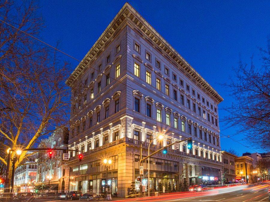 16 best hotels in portland or best hotels in portland