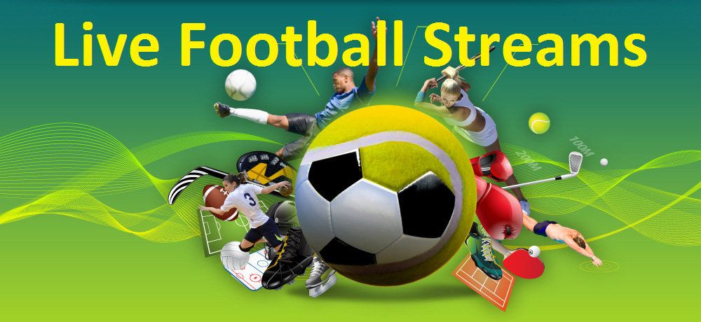 Live Football Streaming Links Watch Online Live Football