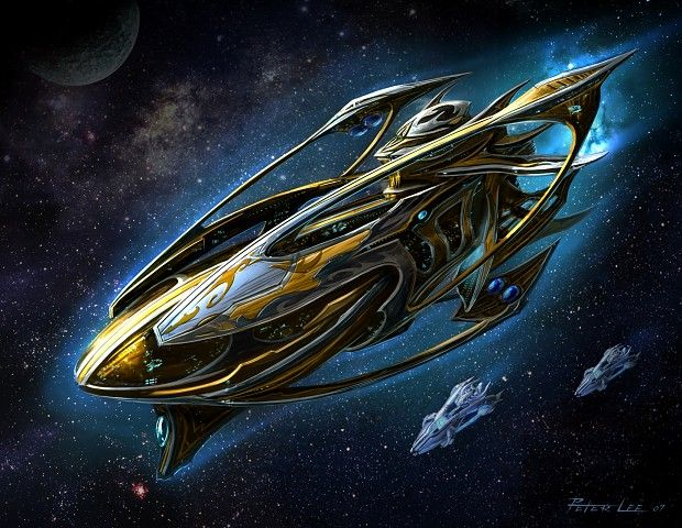 Image result for fantasy picture of spaceship