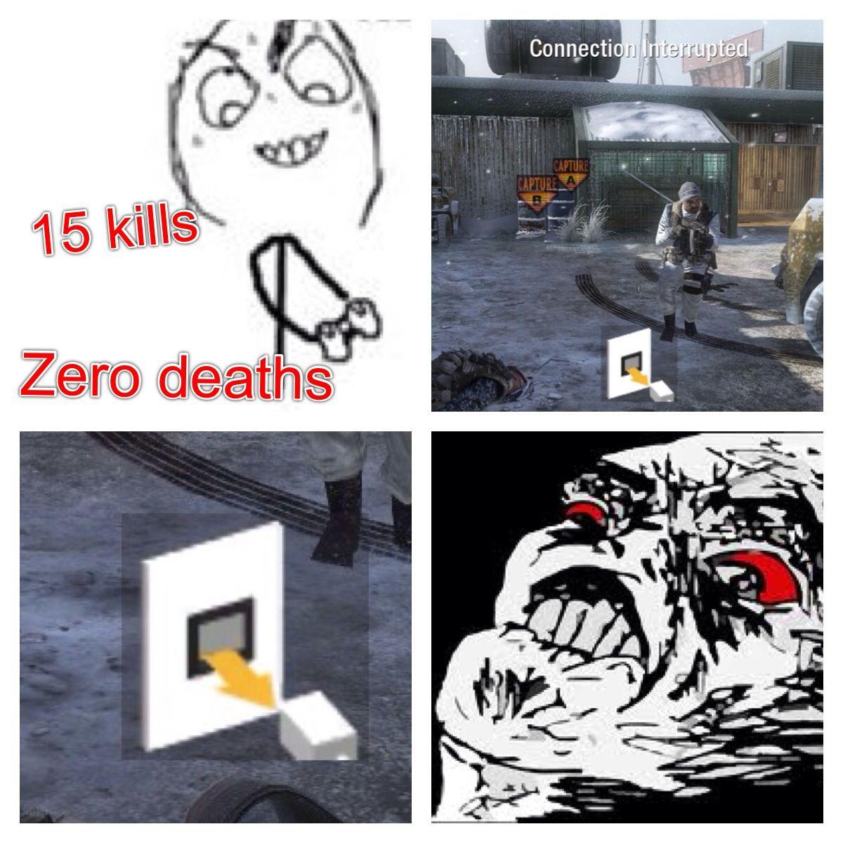 2fae34a4748b46efd26c10963cc1b9f7 and then someone two feet away u are shooting at kills u instead of