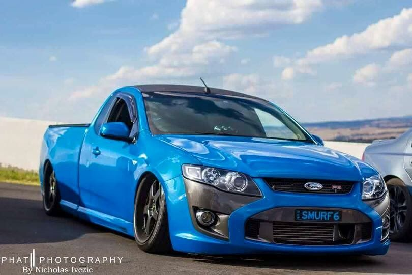 Falcon Xr8 Ute Australian Cars Hot Rods Cars Muscle Aussie