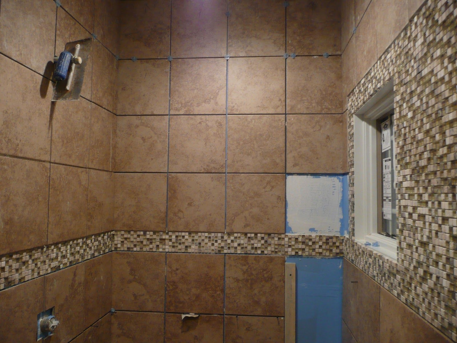 How to clean grout in shower with environmentally friendly how to clean grout in shower with environmentally friendly treatments doublecrazyfo Gallery