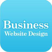 Business website design