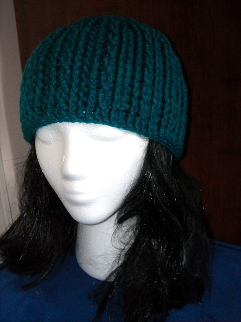 Ravelry: Braided Cable Hat (Child Large/Adult Small) pattern by ...