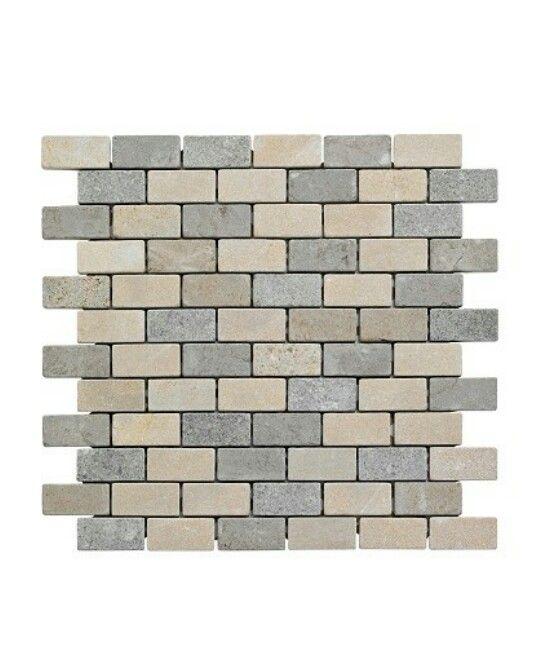 Mosaic for bathroom