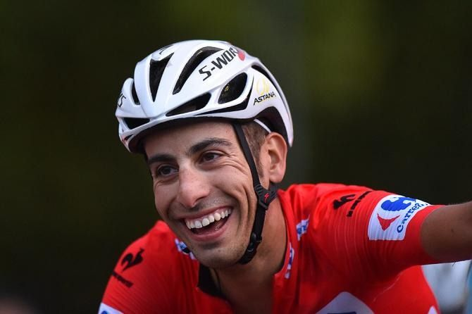 Aru To Ride Paris Nice On The Road To Targeting The Tour De France C