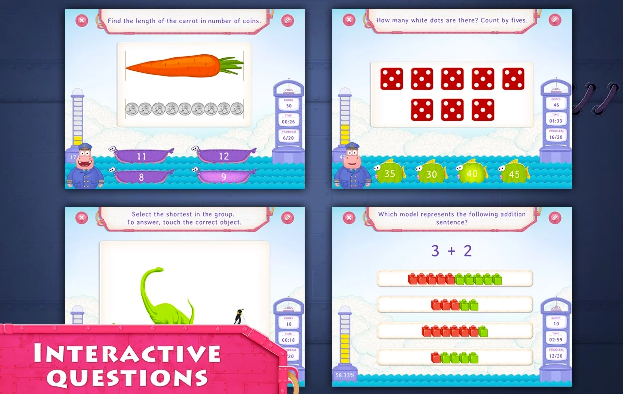 5 Great Chrome Apps to Help Students Develop Their Math