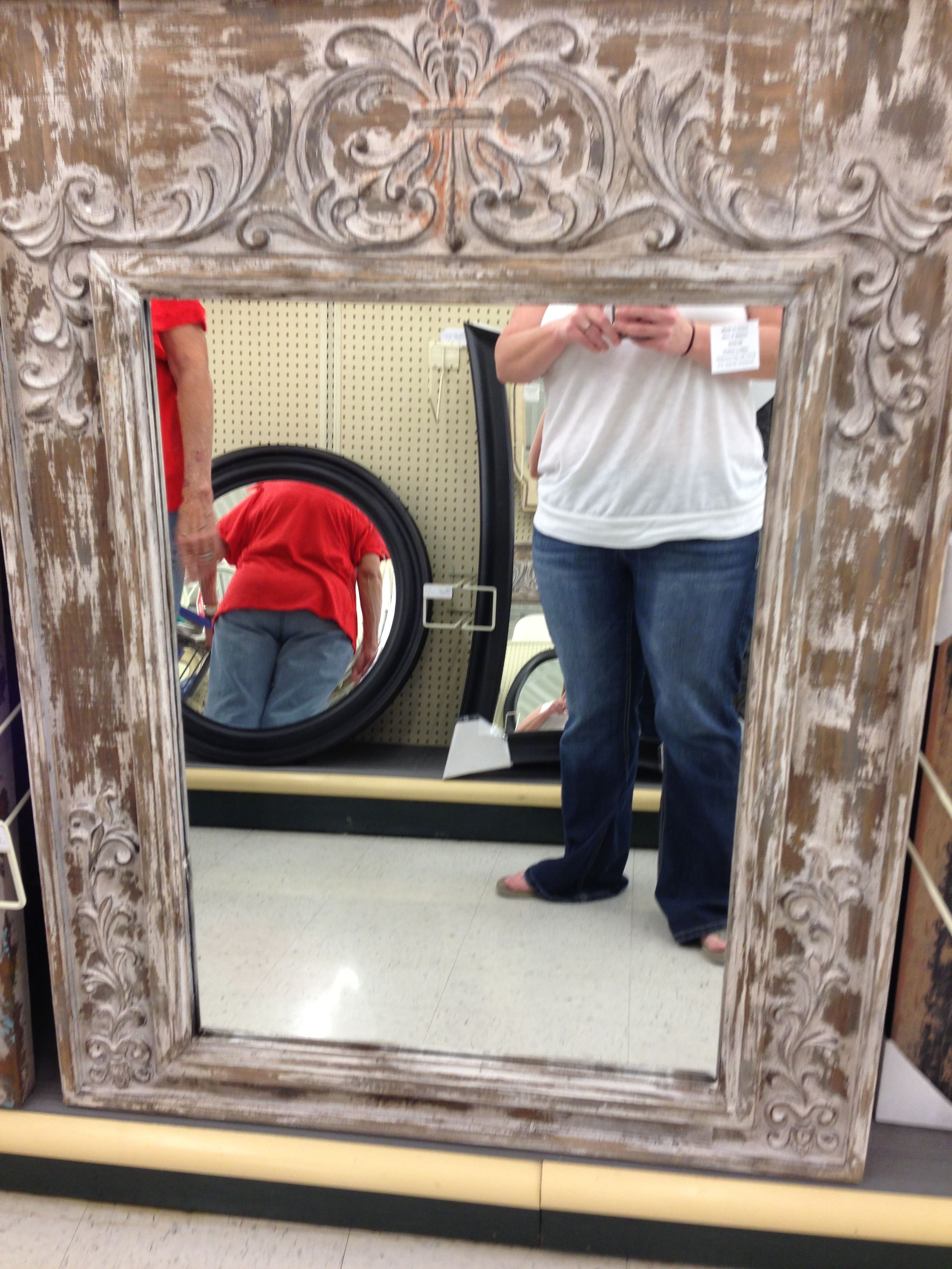 Bathroom Mirrors Hobby Lobby i looove mirrors! @ hobby lobby   home is wherever we are