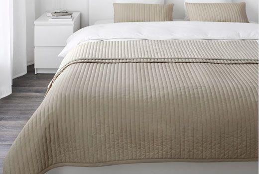 ikea couvrelits  dessus de lit boutis meuble chambre à