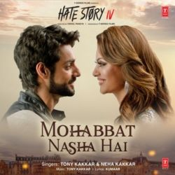Hate story 4 song download