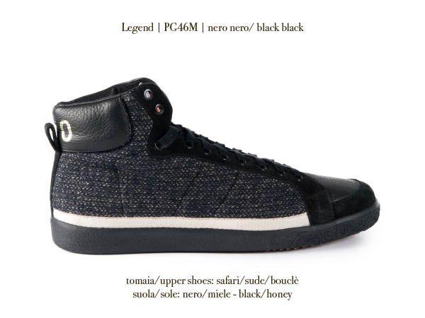 Legend – Pantofola d'Oro
