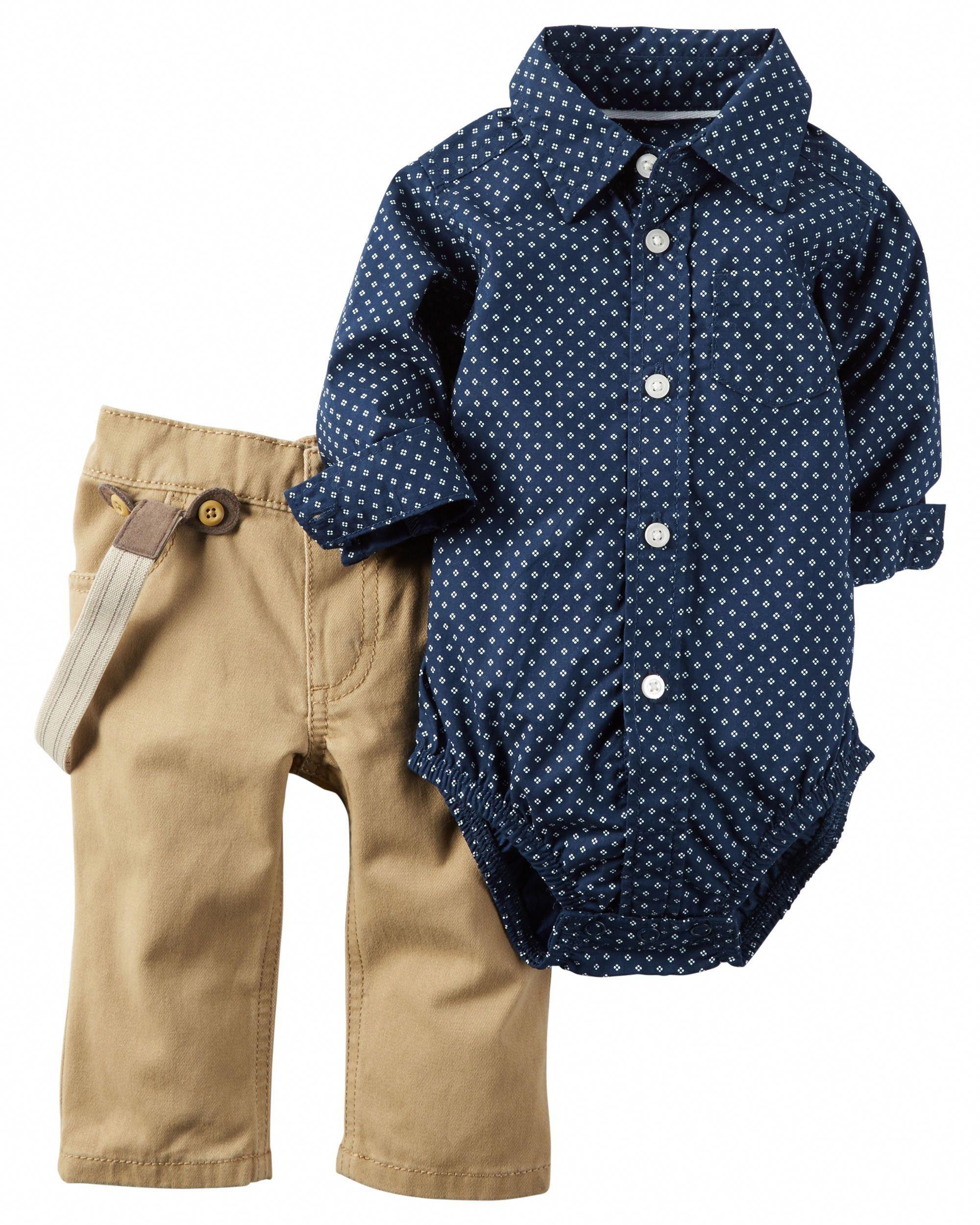 b267e682f Boys Shirt And Trousers