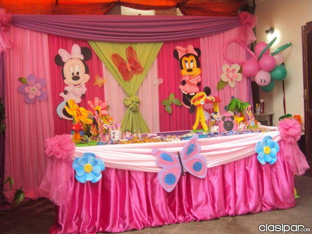 Decoracion de fiestas infantiles im genes de decoracion - Imagenes de decoracion de fiestas infantiles ...