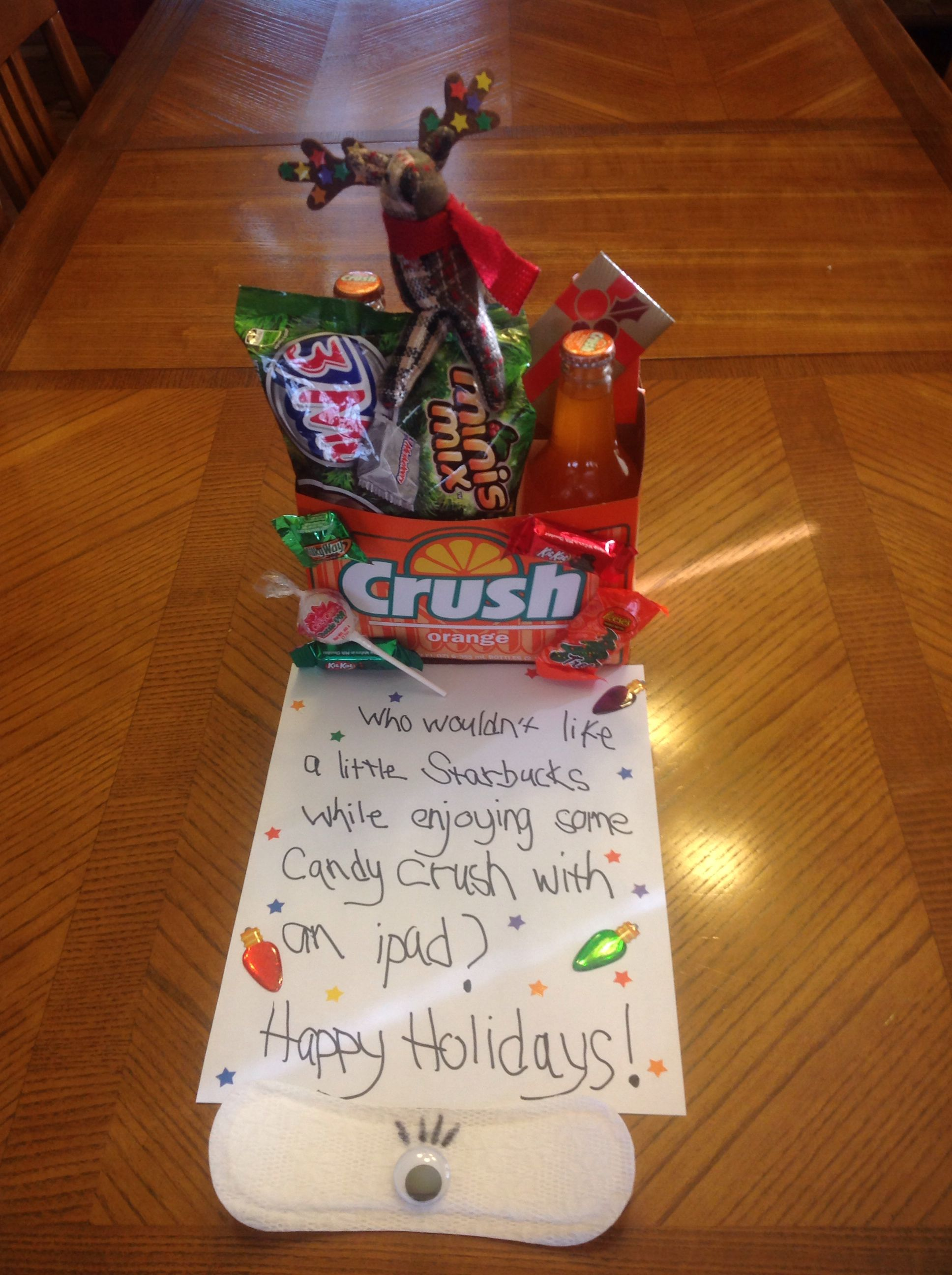 White Elephant Christmas Exchange Idea. | Christmas Sewing & Crafts ...