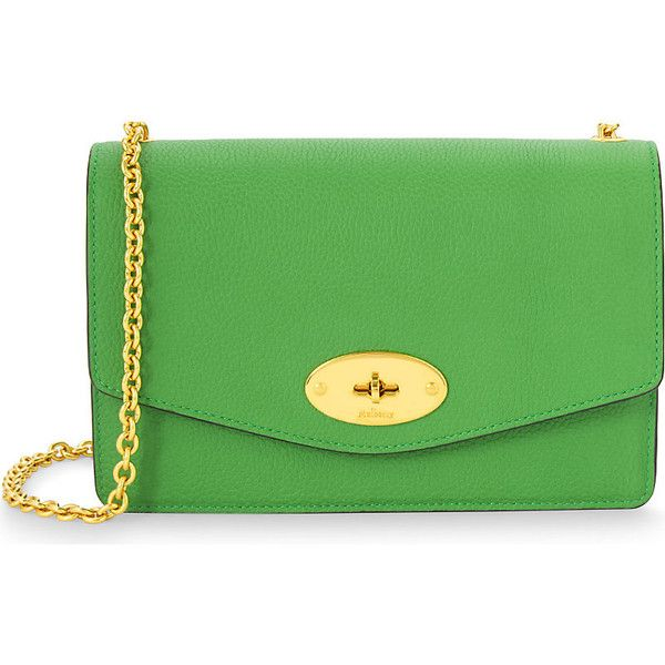 664647c8ae1 czech mulberry purse darley green 7adea ebd6b