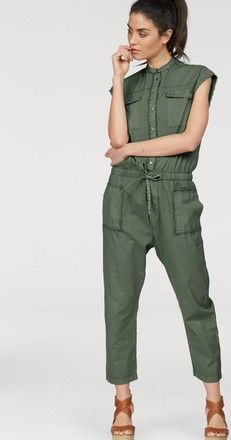 Marc O'Polo DENIM Overall - Bunt #ABOUTYOUxSPRING