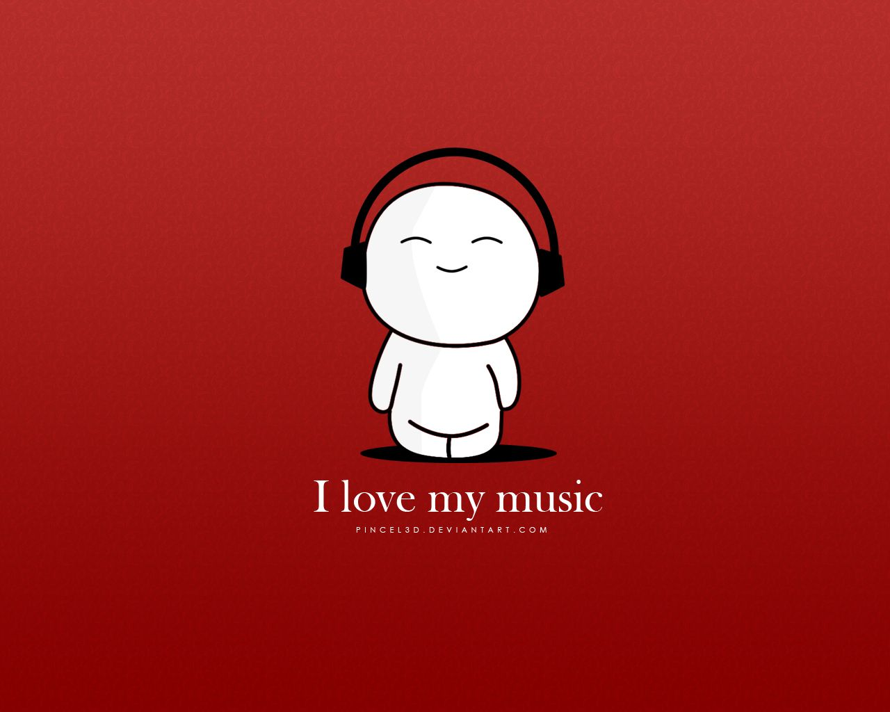 I Love Music Hd Wallpaper For Mobile: Love Music Wallpapers
