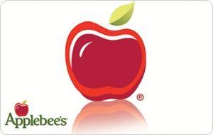 Applebee's eGift Card - $25