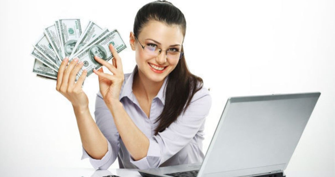 Cash advance american payday loan picture 1