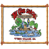 The Crab Shack was an awesome dining experience dont miss if your ever in GA