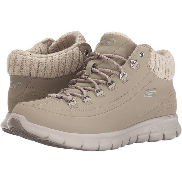 SKECHERS Synergy Winter Nights Women's Lace up casual