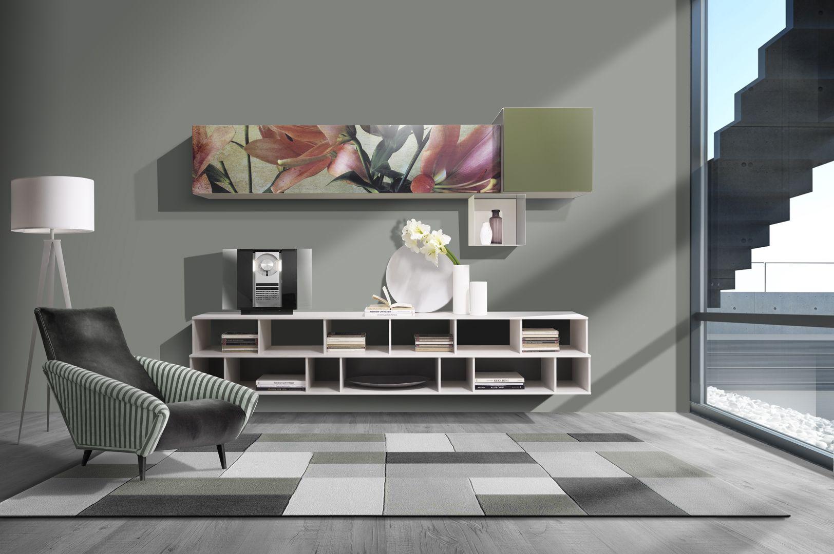 Beautiful Soggiorni Giessegi Ideas - Home Design Inspiration ...