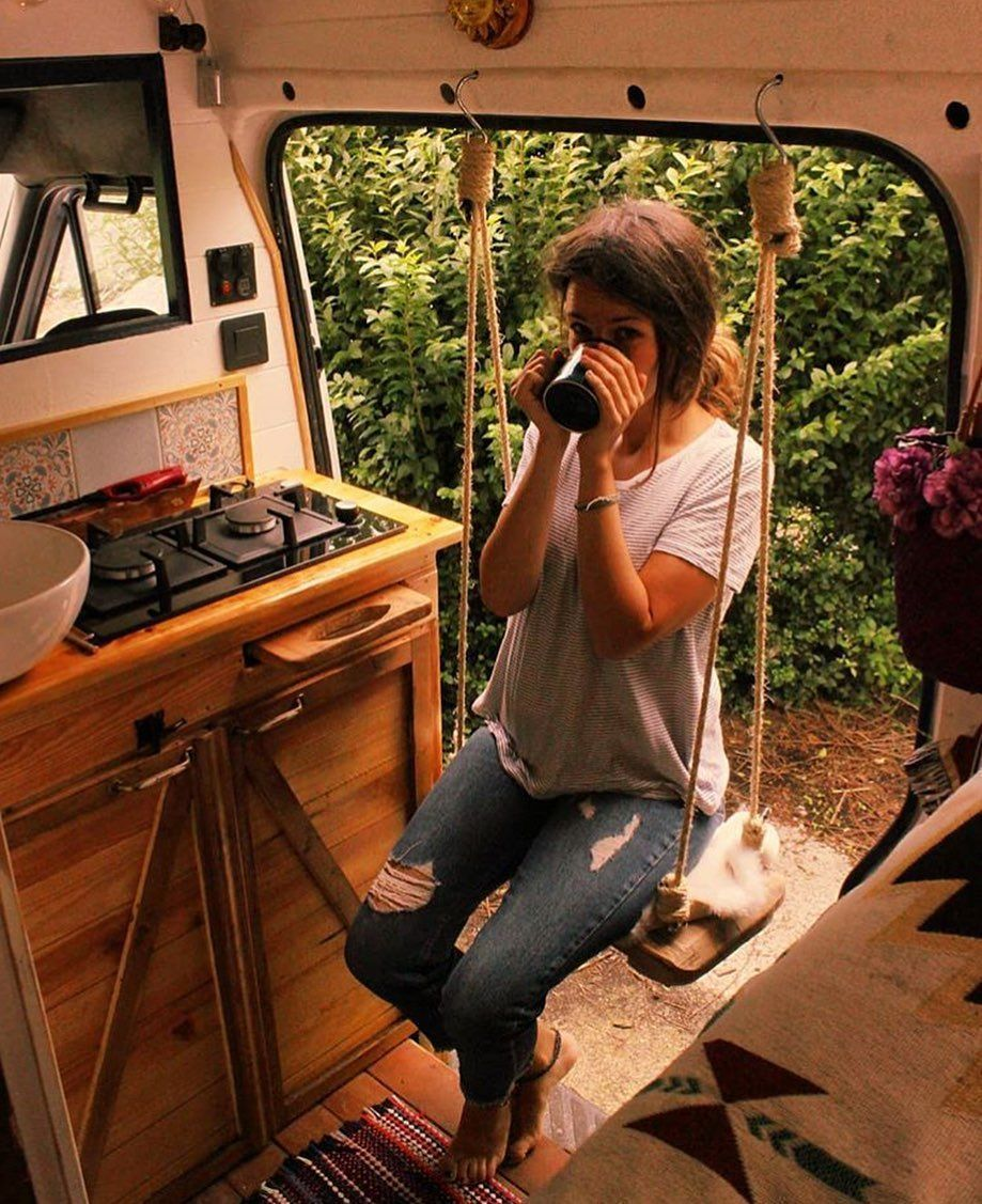 Photo of Most up-to-date Screen Airstream Interior remodel Suggestions There are numerous…