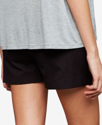 f2597ff474e05 A Pea in the Pod Maternity Shorts | Products | Maternity shorts ...