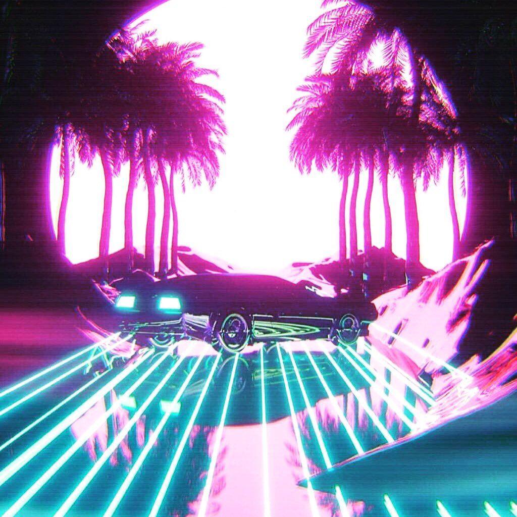 Creator Code: shadowf0x00 on in 2020   Vaporwave art ...