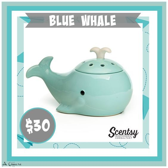 Image result for whale scentsy