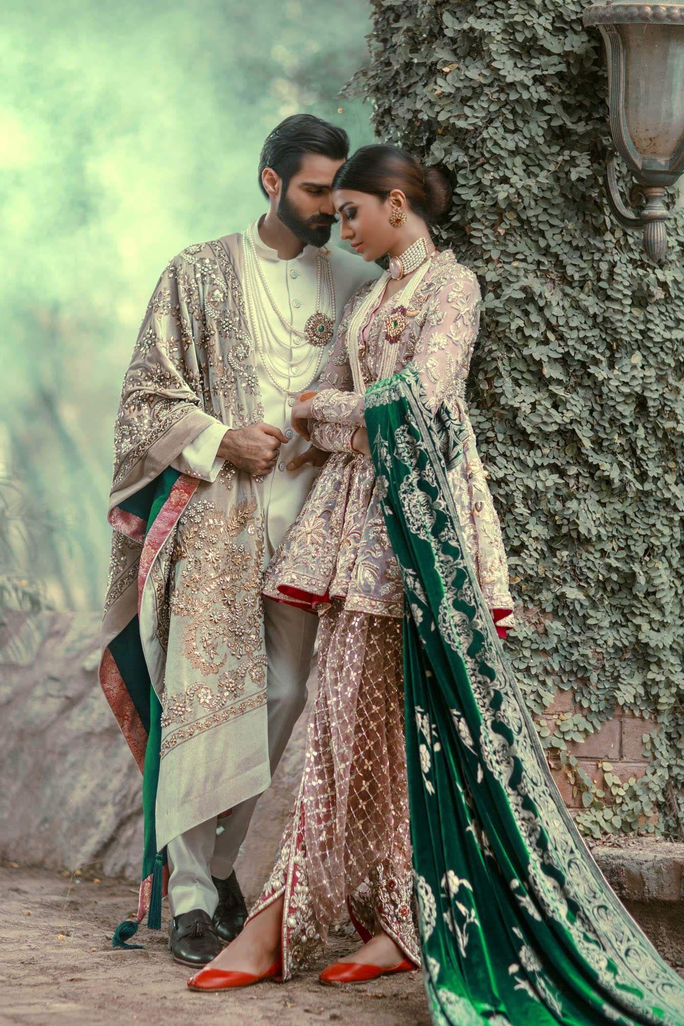 Pin von Pard Sho auf Pakistani fashion | Pinterest | indische ...