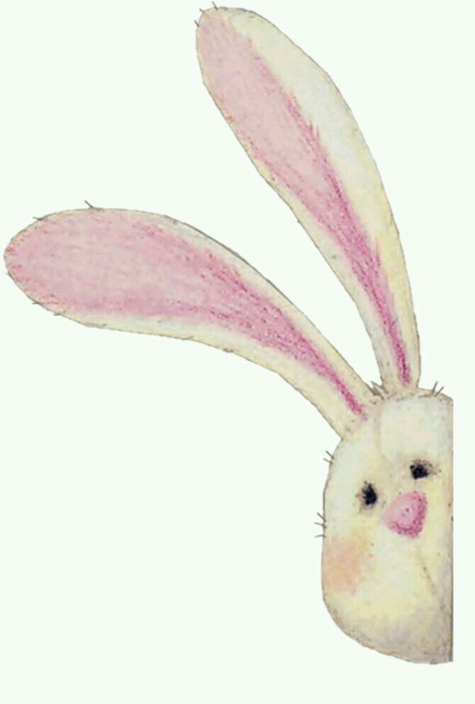 Happy Easter.....drawing this chalkboard tomorrow...wish me luck!